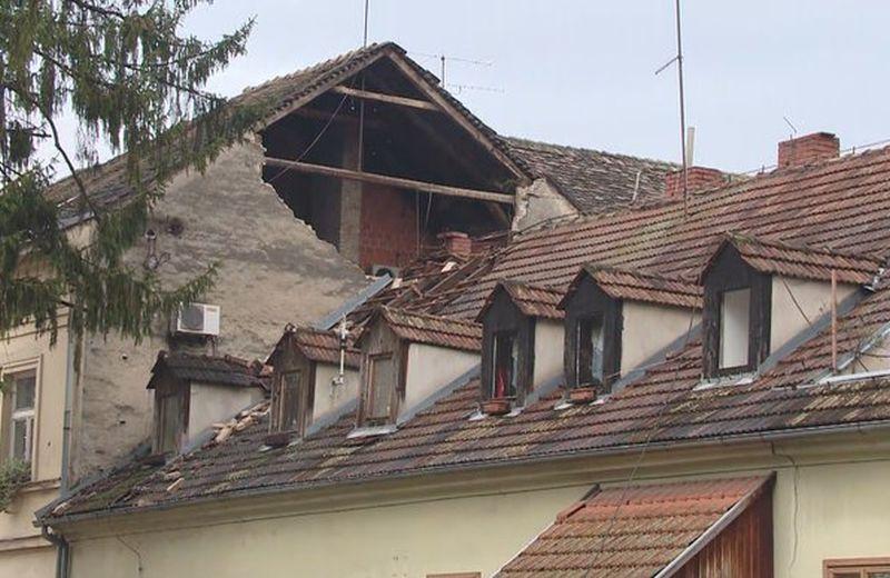 potres sisak ist