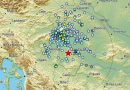 Potres jačine 4,1 pogodio petrinjsko područje