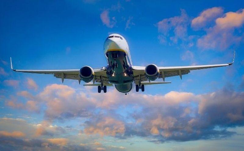 putnički avion ist