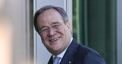 Stranka Angele Merkel izabrala novog šefa; Armina Lascheta