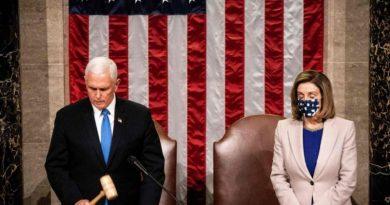 Biden kongres