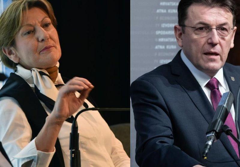 Dalić i Burilović