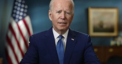 Joe Biden 234 ist
