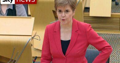 Škotska nacionalna stranka donijela plan za raspisivanje novog referenduma o neovisnosti