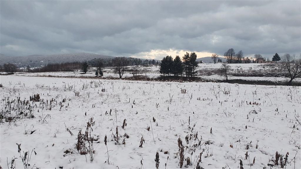 Ogulin Bukovnik snijeg 1