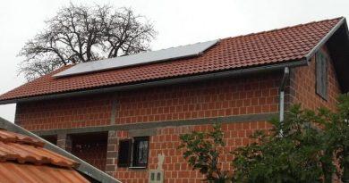 Obnova solarnih panela i na ogulinskom području