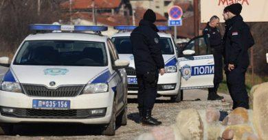 Masakr u Srbiji: Muškarac ubio bivšu ženu i njezine roditelje, ranio još tri osobe pa pobjegao