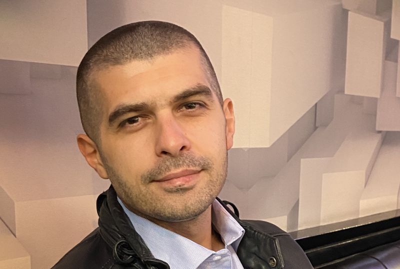 Vedran Turkovic