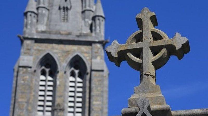 crkva_irska ist