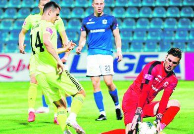 Nevistić ipak pojačava Modre? Evo kako bi na relaciji Dinamo-Rijeka moglo doći do prebijanja transfera