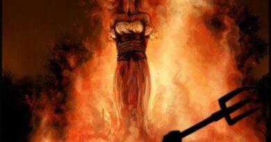 Vedrana Rudan – Fina, mrtva djevojka