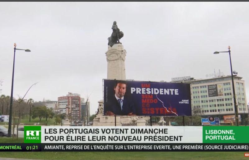 izbori portugal ist