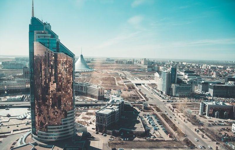kazahstan ist