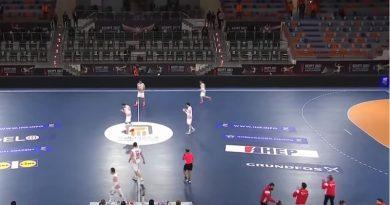 Hrvatska napada prvo mjesto u skupini s povratnikom Šegom