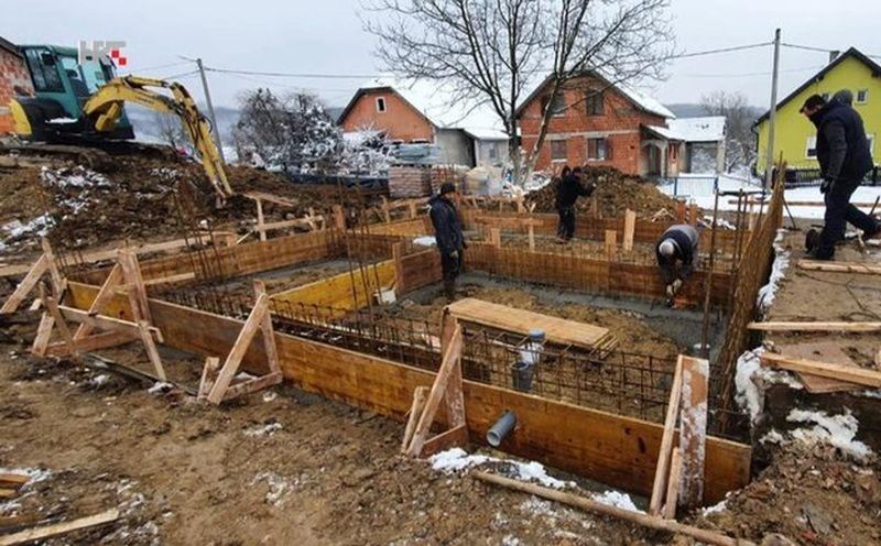 obnova kuća banija ist