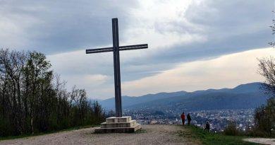 ogulin križ kalvarija ist