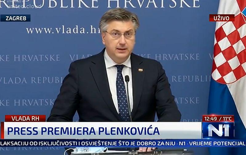 plenković tiskovna