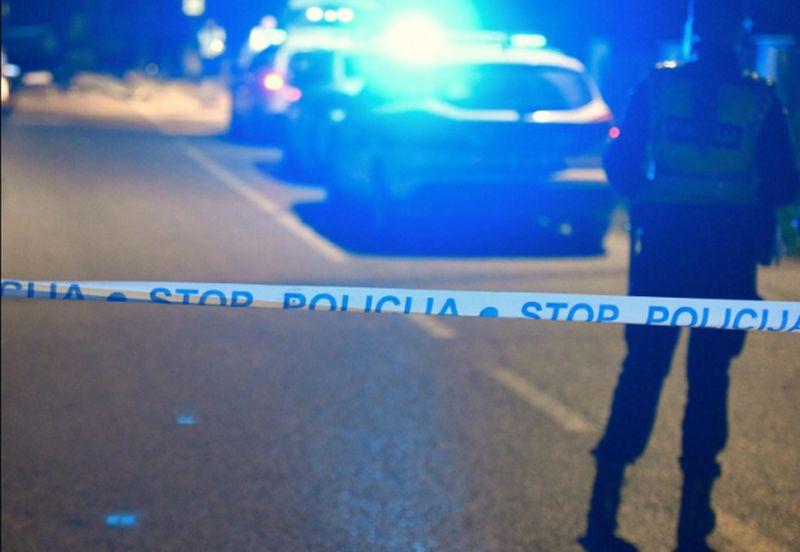 policija 7233 ist