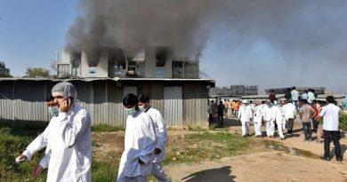 Izbio požar u tvornici jednog od najvećih proizvođača cjepiva na svijetu: Ipak, postoji i dobra vijest