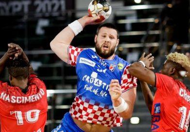 Dizelaška Hrvatska ipak razbila Angolu i osigurala drugi krug!