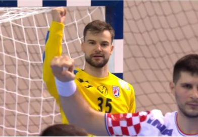 Pred hrvatskom rukometnom reprezentacijom okršaj je protiv Argentine (18.00), ulog je četvrtfinale