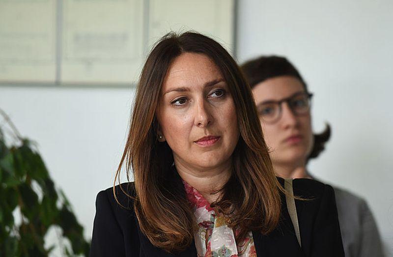 Dragica Malović