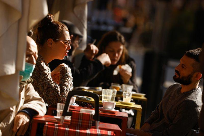 Kafić Italija