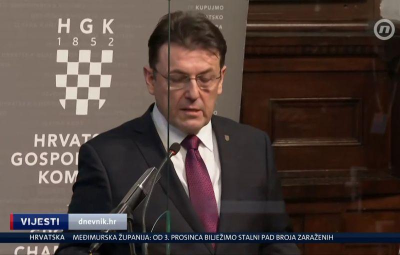 Luka Burilović ist