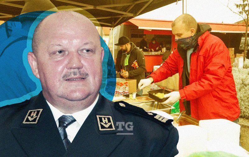 general mareković