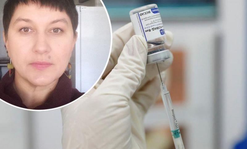 rusko cjepivo ist