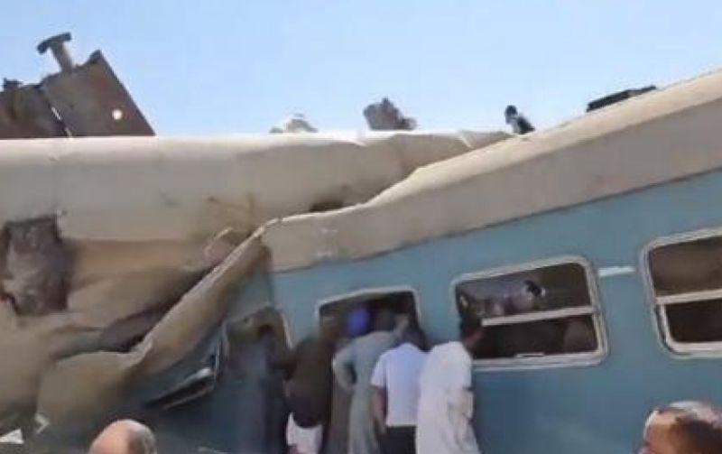 Egipat vlakovi
