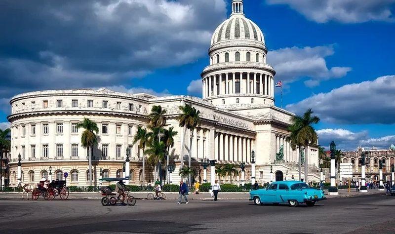 Havana Cuba Kuba