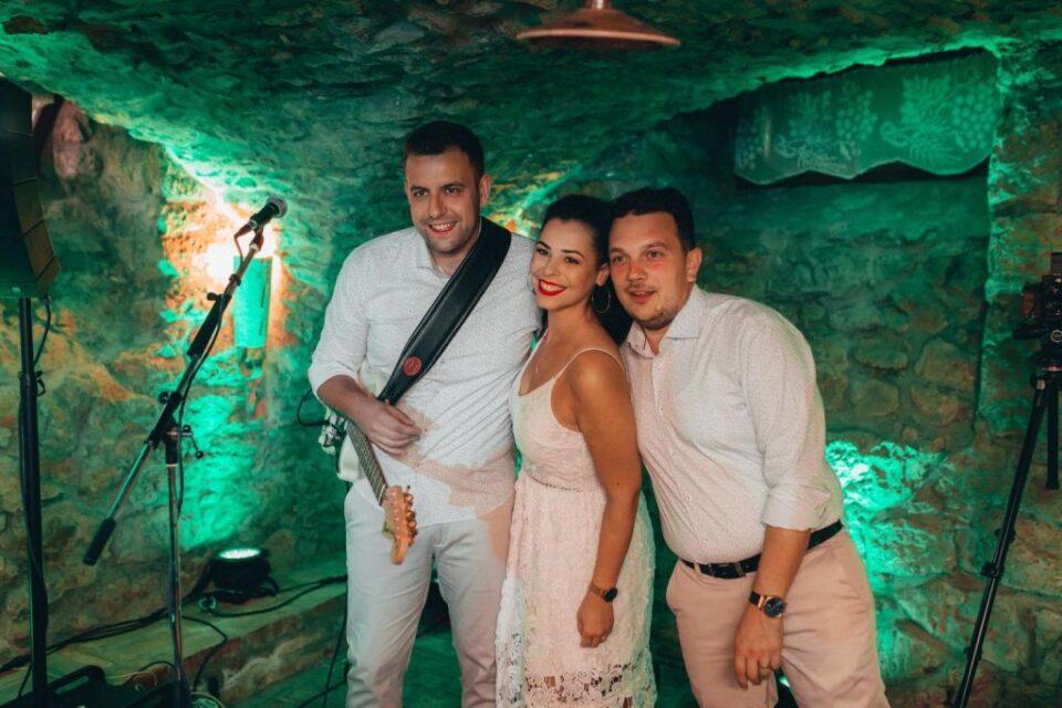 La La Trio