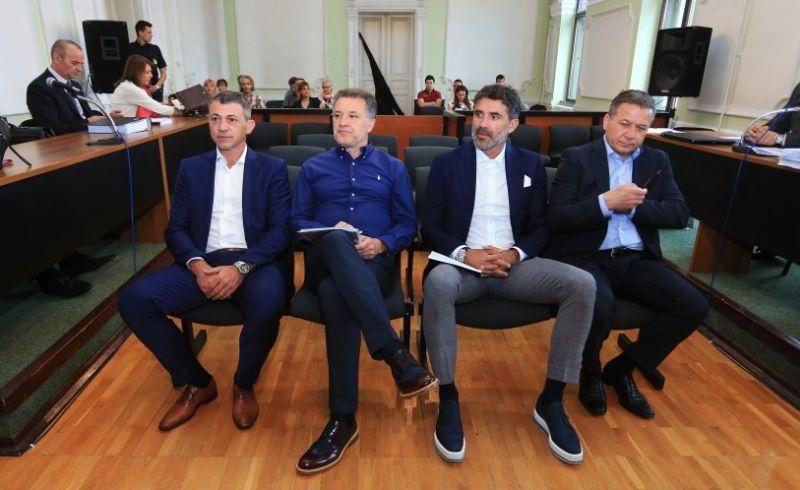 Mamići Dinamo sud