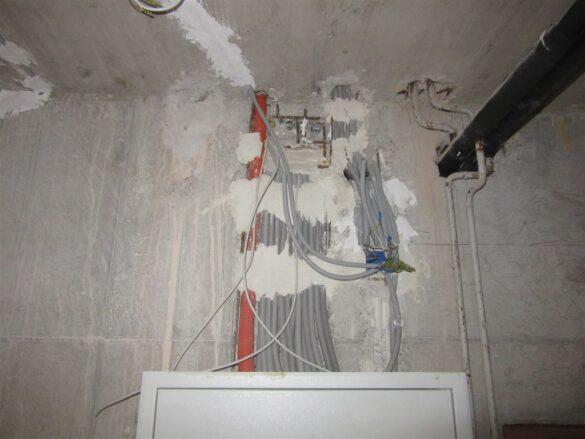Instalacije (1)